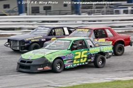 Edwards Tops Cylinder Stocks At Citrus County Karnac Racing News