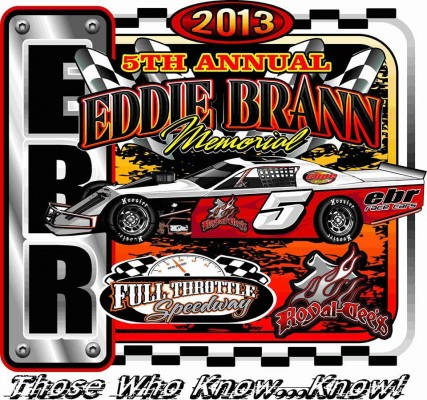 Eddie Brann Logo