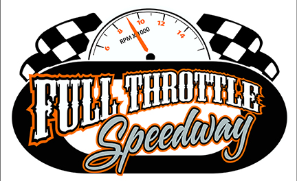 Full Throttle Speedway Final