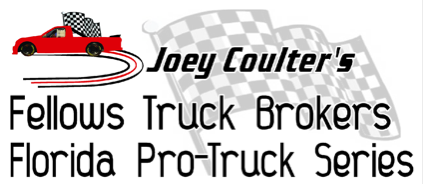 Race #10 For Coulter Pro-Truck Series Saturday at Desoto Speedway