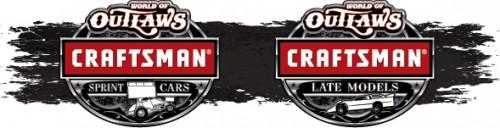 Craftsman Truck Logo