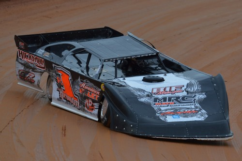 Current Southern All Stars Points Leader, Riley Hickman