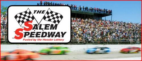 Salem Speedway Logo