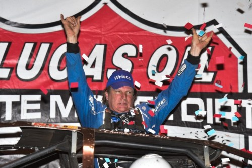 Bloomquist at Portsmouth