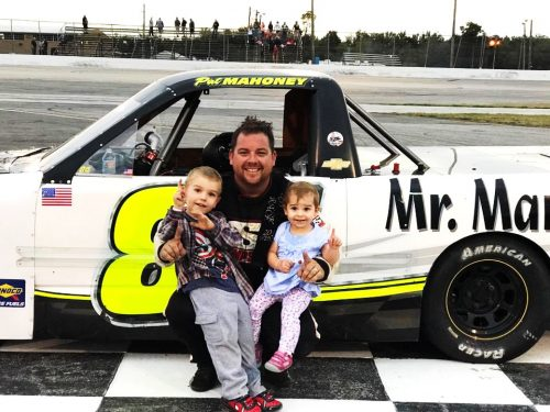 brent-huber-with-his-kids-in-victory-lane-002