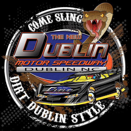 ... Series South East Region season will take place this Saturday night with the $5,000-to-win, $400-to-start Rattlesnake Shake at Dublin Motor Speedway ...