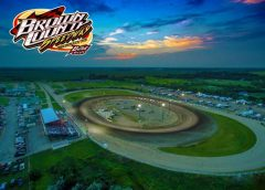 Lucas Oil Late Model Dirt Series Invades South Dakota
