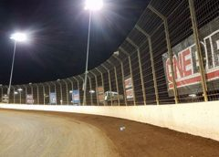 Drivers Prepare for OneDirt World Short Track Championship