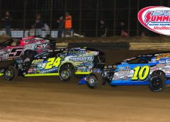 Summit Modified Nationals Joins DIRTcar Summer Nationals for the Eighth Straight Year