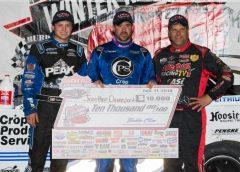 Davenport Rules Bubba Raceway Park