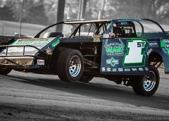 I-30 Speedway, Tri-State Speedway, Creek County Speedway up next for USMTS