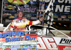 Tanner English Two For Two In Duck river Southern All Star Action