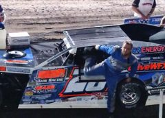 Sanders Adds Oskaloosa to USMTS Conquest Collection