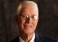 NASCAR Hall Of Famer Glen Wood, 93