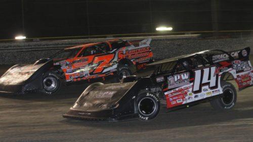 Florida Stock Car Racing