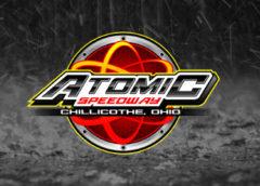 RAIN HALTS BUCKEYE SPRING 50 AT ATOMIC