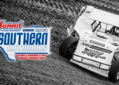 USMTS set to invade Kennedale for Summit Southern Nationals
