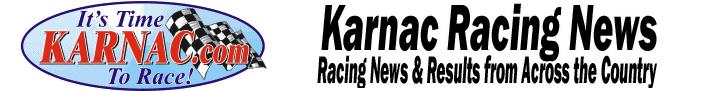 Karnac Racing News Logo